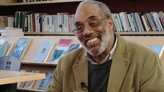 Professor Charles E. Cobb Jr