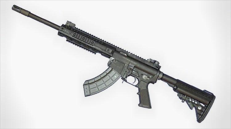 colt CK901 7.62x39mm
