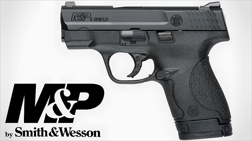 It's official: Smith & Wesson launching M&P Shield 'No Safety'