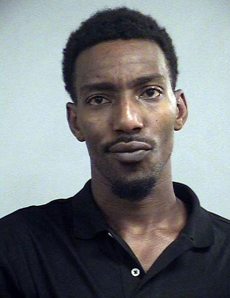 Stephen E. Bowen, Jr. (Photo source: Louisville Metro Corrections)