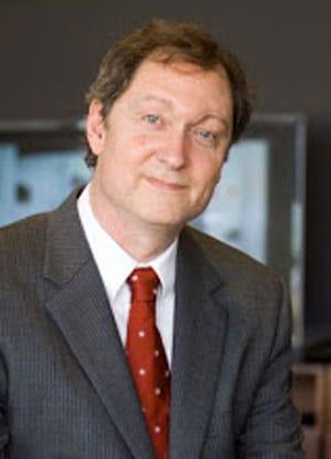 Dr. John R. Lott, Jr., an economist and a world recognized expert on guns and crime. (Photo credit: johnrlott.blogspot.com)