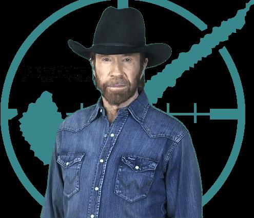 Chuck badge