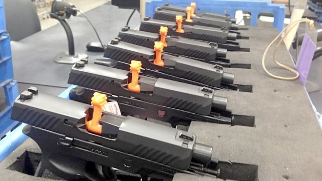 sig p320 carry shipping