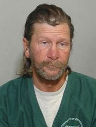 Thomas Trent had family nearby, but chose to live on the streets, apparently in a downward spiral involving alcoholism. (Photo credit: Jacksonville Sheriff's Office)