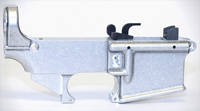 80 percent 9mm lower ep armory