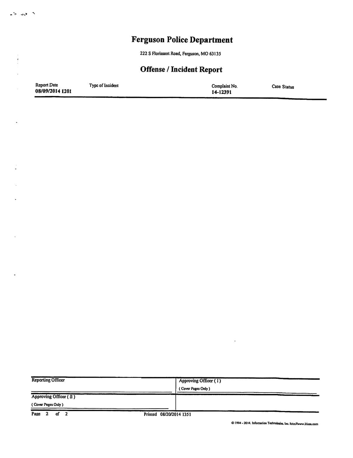 Ferguson-Police-incident-report-2