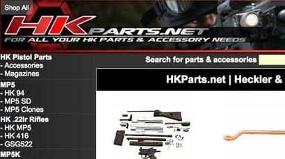 Hk Parts