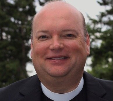 Rev. Steve Thomason (Photo: St.Marks.org)