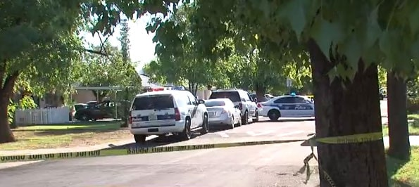 One neighbor said she believes the woman was targeted after the suspect saw the neighborhood was filled with a lot of older people. (Photo: ABC)