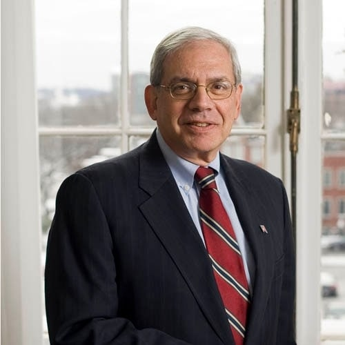 Irvin Nathan, Attorney General for the District of Columbia (Photo: National Law Journal)