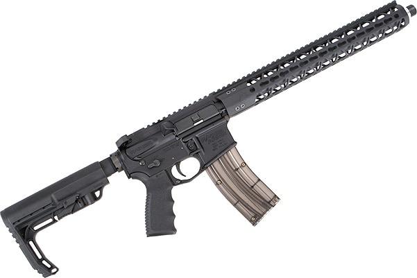 Rainier Arms RUC 22