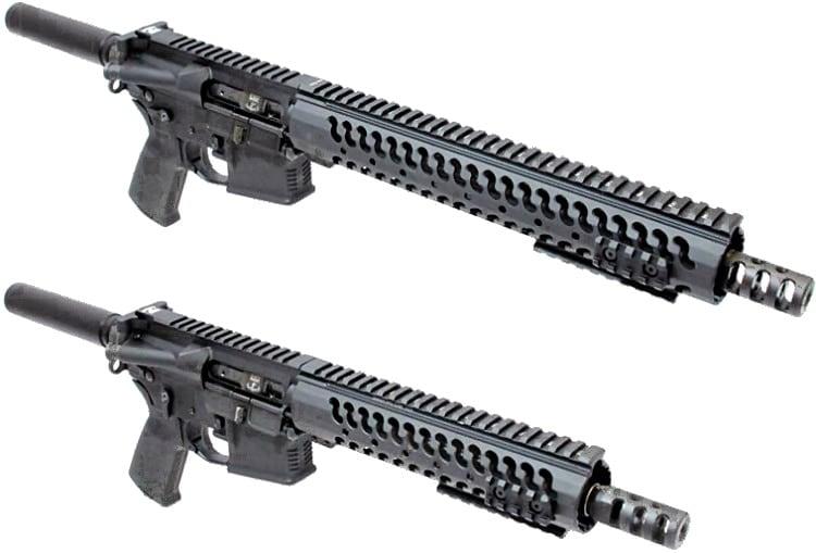 adams arms 300 blk pistols (2)