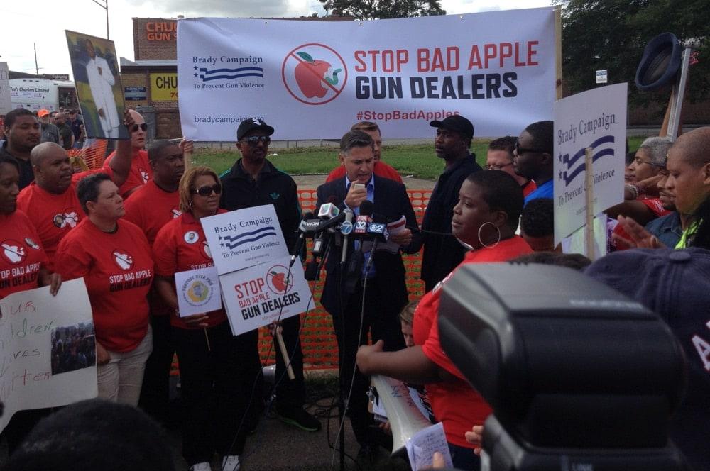 stop bad apple dealers