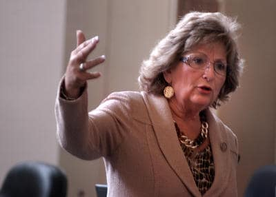Rep. Diane Black (R-TN) is co-sponsoring a bill to prohibit the ATF from collecting race and ethnicity questions during over the counter firearms transactions. (Photo: Tennessean.com)