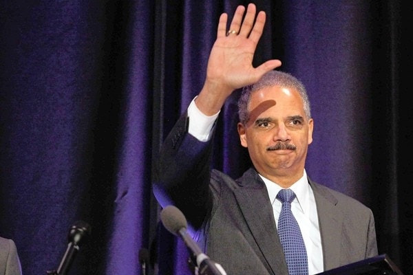 Eric Holder has been the U.S. Attorney General since 2009. (Photo: AP)