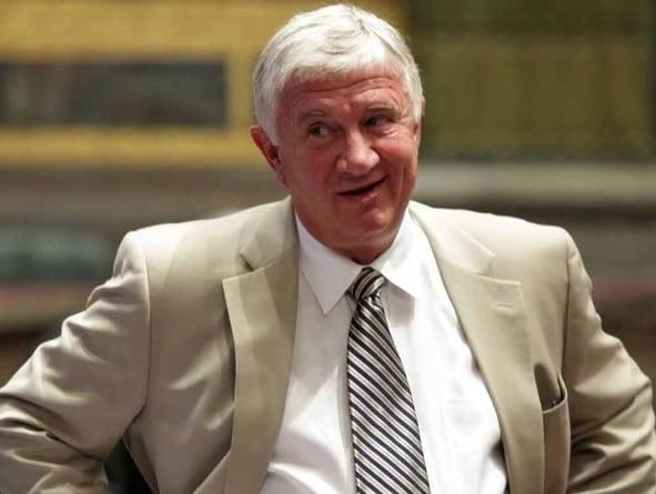 Pennsylvania state Senator Donald White (Photo: AP/Carolyn Kaster)