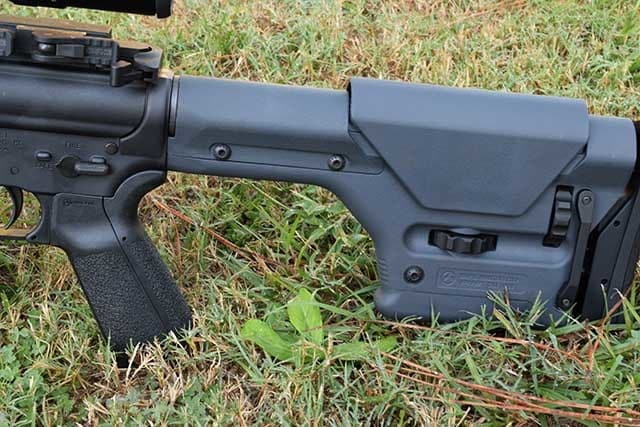 Six things your AR15 needs to become a DMR