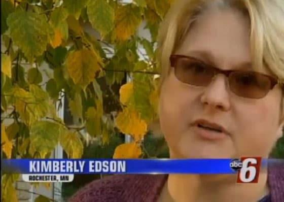 Kimberly Edson