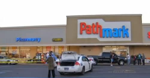 A man was stabbed in the face and neck at a Philadelphia Pathmark last week, but William Lawler said he carried his handgun long before the incident occurred. (Photo: ABC)