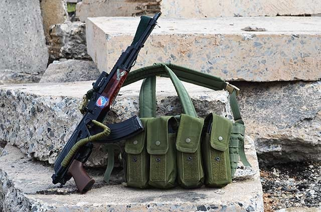 Six must-have accessories for AK fans