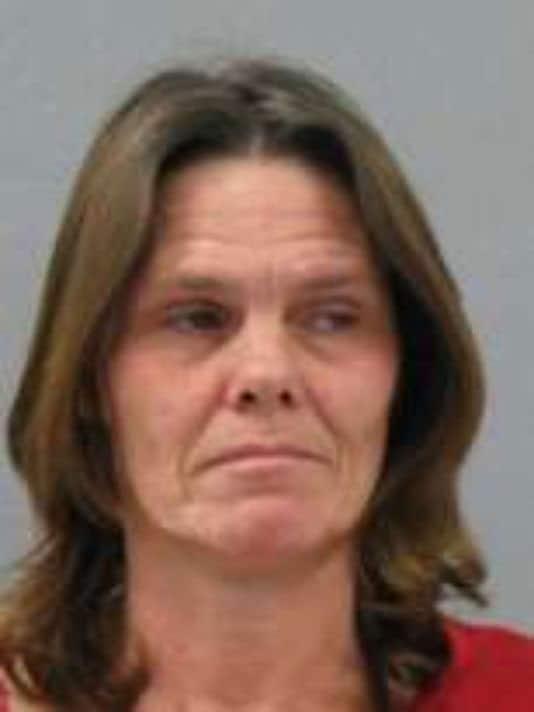 Carrie Ann Brooks (Photo: Greene County Jail)