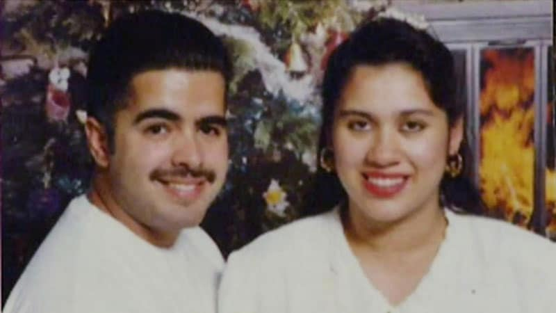 Friends and family say Daniel and Levette were a loving couple and there were no known prior domestic disputes between the two. (Photo: NBC)