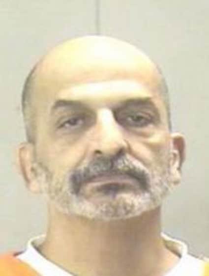 A mugshot of Saeid Ardestani from a 2011 arrest. (Photo: Dallas County Jail)