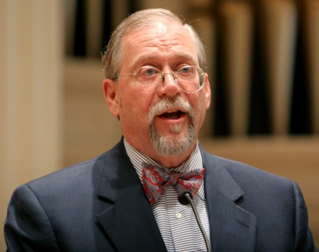 Lancaster, PA Mayor Rick Gray (D) has filed suit against the state to block a new law from going into effect that could put the city on a collision course with having to change its strict gun control ordinances. (Photo: Lancaster Online)