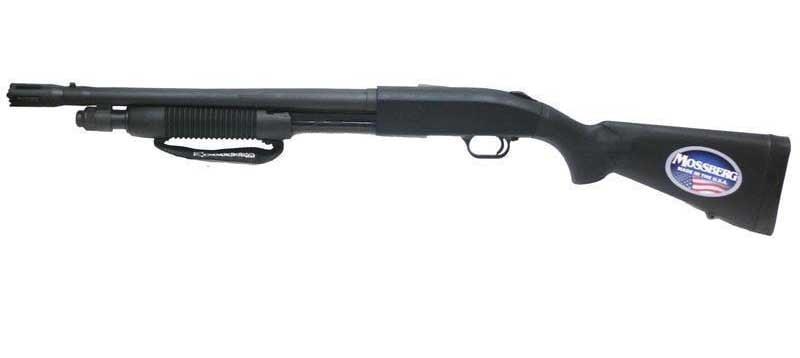 Mossberg5002