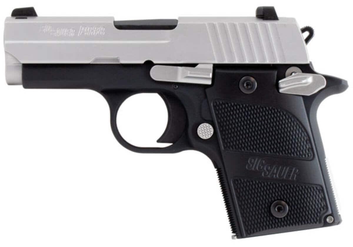 sig p938 on sale