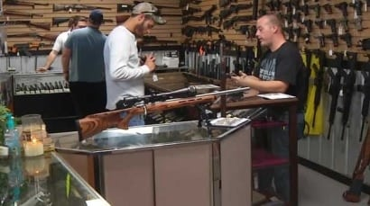 Tennessee Gun Shop Offers To Send Firearms To Ferguson To Make Up