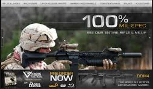 100% mil spec