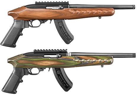 2015 ruger 1022 charger (2)