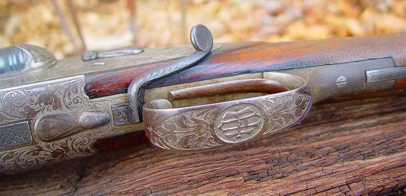 Hitler's gun