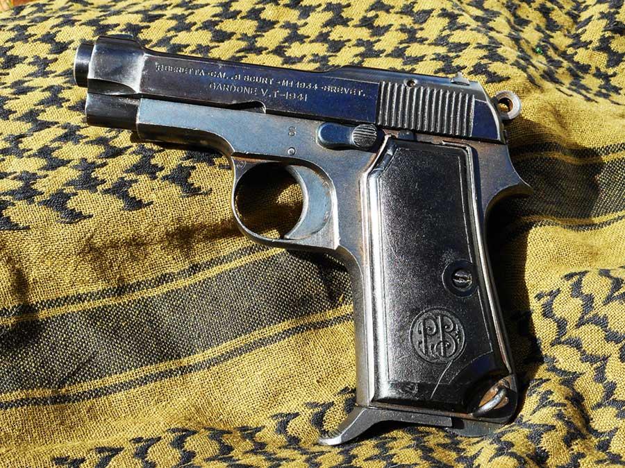 BerettaM193401