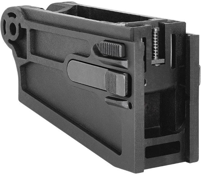 cz bren pistol polymer lower