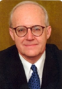 U.S. Judge Danny Julian Boggs just wrote the first ruling defeating a federal gun law in six years. (Photo: Wiki)