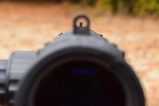 magnification elcan scope