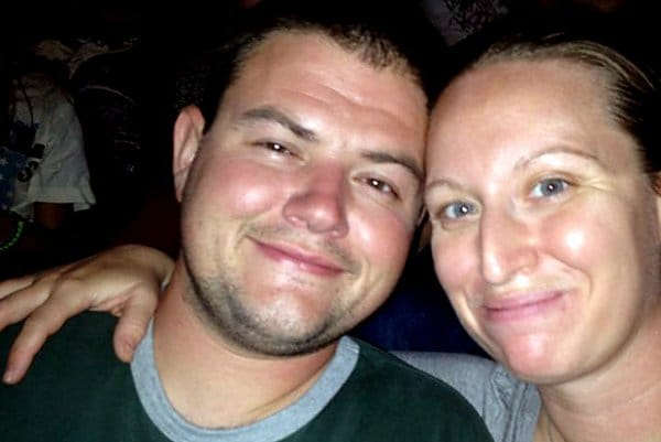 "A trade organization for commercial drivers is seeking a federal concealed carry permit in ""Mike's Law,"" named for 30-year old trucker Mike Boeglin who was murdered in June. (Photo: Dubois County Herald)"