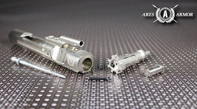 ares nickel boron bolt carrier group