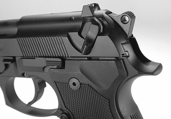 Four Problems With the Beretta M9 Handgun :: Guns com