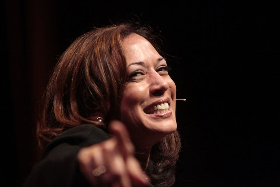 California State Attorney General Kamala Harris really wants to be a part of the challenge to Peruta. (Photo: Lea Suzuki/The San Francisco Chronicle)