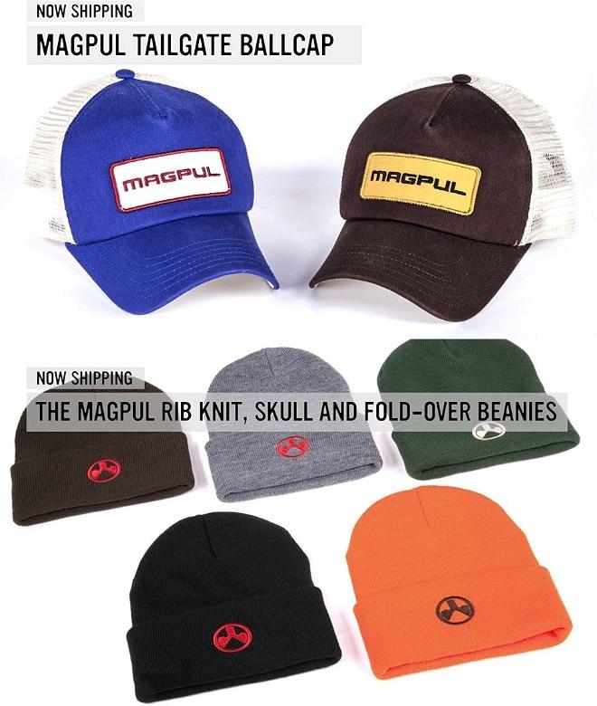 magpul hats 2015