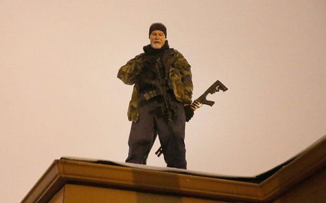 oath keeper rifleman