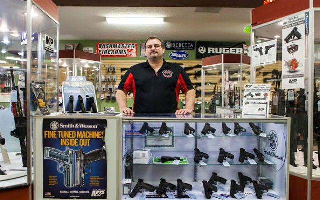 gun shop ferguson missouri