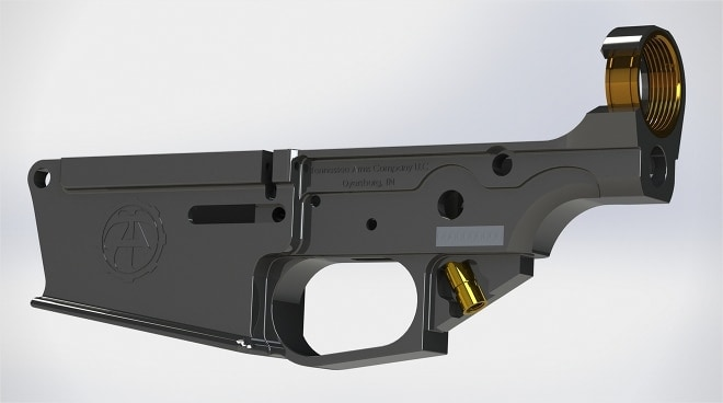 tenessee arms ar-308