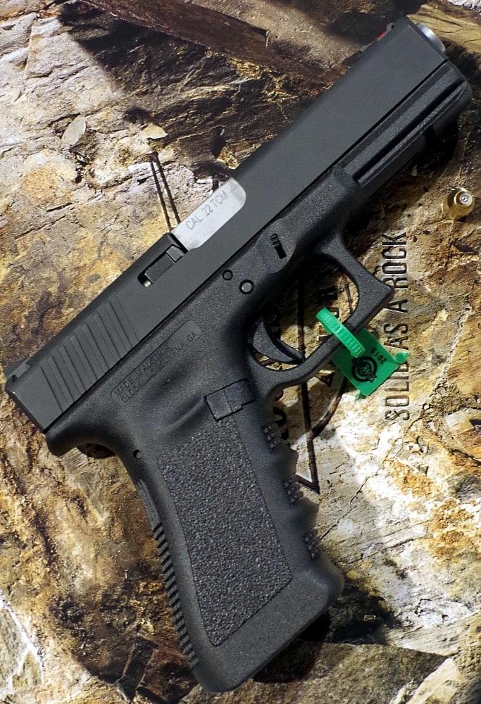 22 tcm glock conversion kit