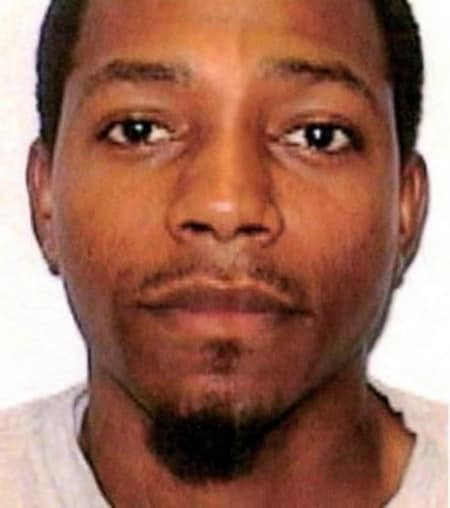 Eugene Harvey was one of five men arrested for their involvement in the airport-based gun smuggling ring.