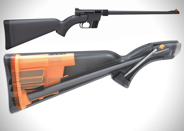 Henry US Survival rifle AR7