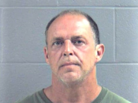 Will Hayden mugshot handout. (Photo: Livingston Parish Sheriff's Office)